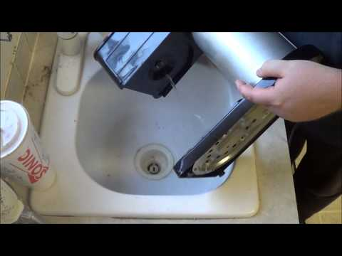 How To Deep Clean A Coffee Maker – Deliming with CLR