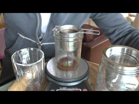 The Best Single Serve Pourover Coffee Hack