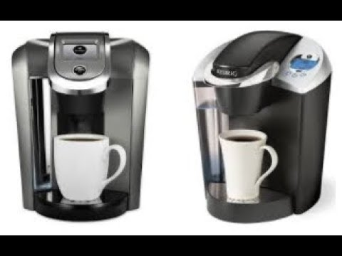 Reviews: Best Keurig Coffee Maker 2018