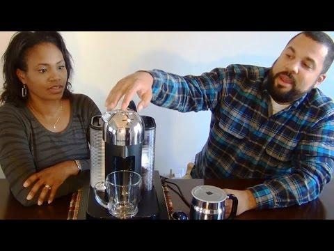 Nespresso VertuoLine Coffee & Espresso Maker | Full Review