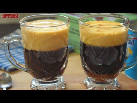 How to make Vietnamese Egg Coffee (Cà Phê Trứng) | Keto Recipe | Headbanger's Kitchen