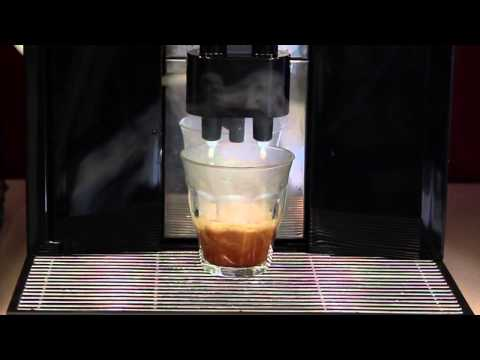 WMF1200 S Fully Automatic Coffee Machine Review and Demo