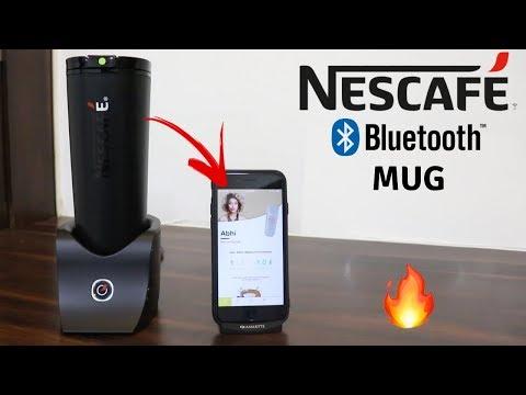 Nescafe E Smart Coffee Maker Unboxing |Tech Unboxing 🔥