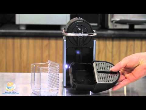 Nespresso Pixie Single Serve Espresso Machine