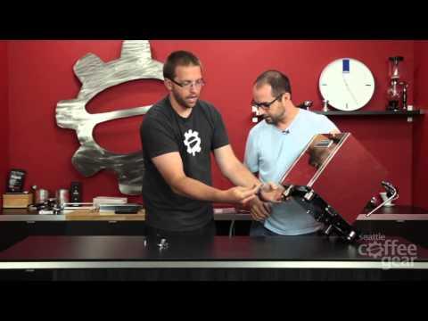 Tech Tips: Plumbing in a Rocket Home Espresso Machine