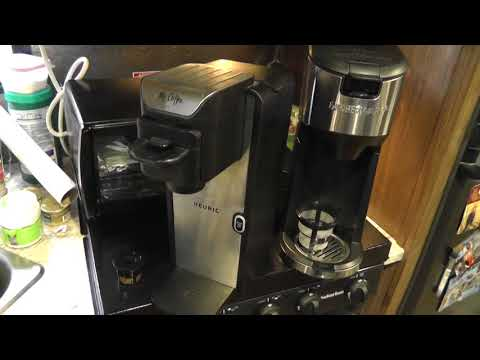 Best Single Compact K Cup Coffee Maker