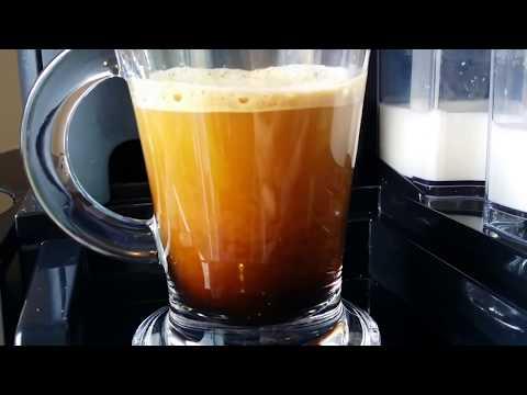 Silvercrest Espresso Machine from Lidl – Latte, Cappuccino, Espresso