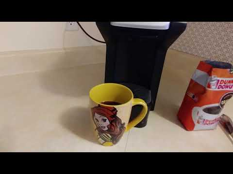 Hamilton Beach FleX brew Coffee Maker- REVIEW  – RG Lama Studios