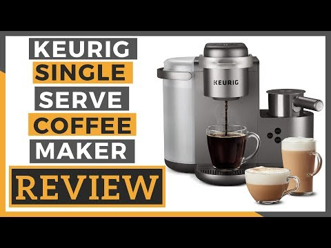 Keurig Single Serve Coffee Maker – SPECIAL EDITION – REVIEW