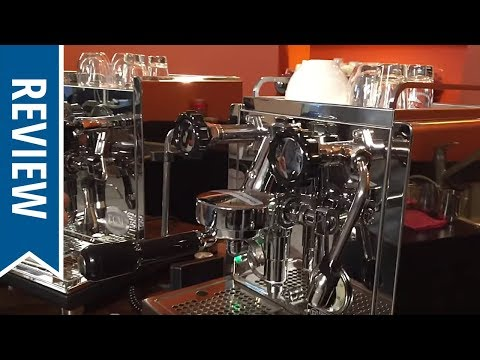 Review: Top 4 Dual Boiler Espresso Machines