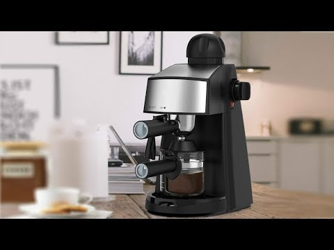 Top 5 Best Espresso Machines Under $100 To Buy In 2019