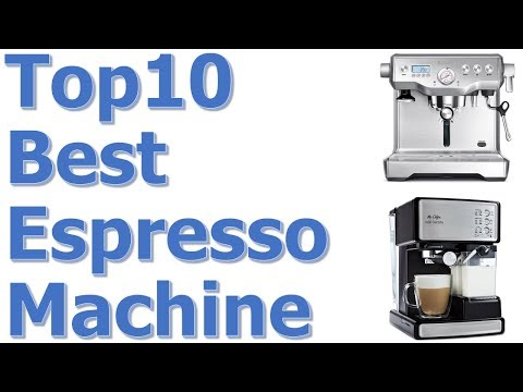 Top 10 Best Espresso Machine for Home or for Coffee Shop || Best Espresso Machine Under 1000