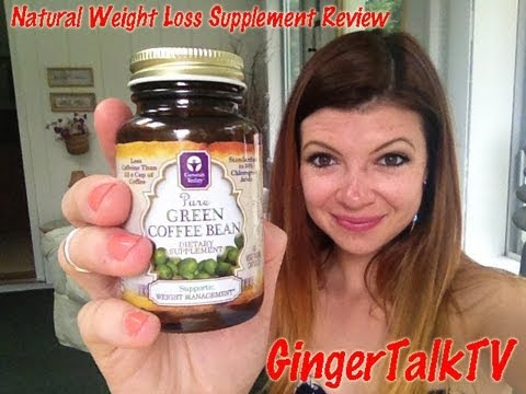 Green Coffee Bean Extract Weight Loss Review
