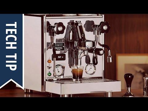 Review: Profitec Pro 700 Espresso Machine In-Depth