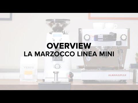 La Marzocco Linea Mini Espresso Machine Review