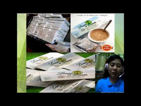 LEAN N GREEN SLIMMING COFFEE / PRODUCT REVIEW / Tagalog