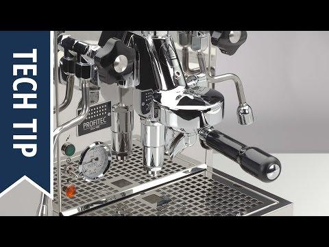 Review: Profitec Pro 500 Espresso Machine In-Depth