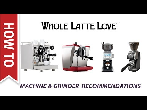 Upgrading from a Single Boiler Espresso Machine