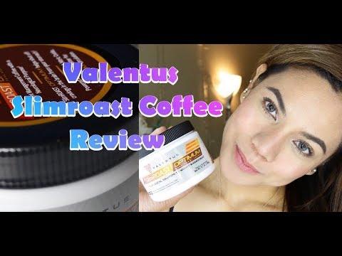 Slimroast Coffee Review | Valentus | ELLAsDaily