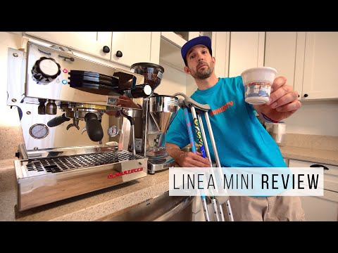 La Marzocco Linea Mini Espresso Machine Review | Worth The Money?