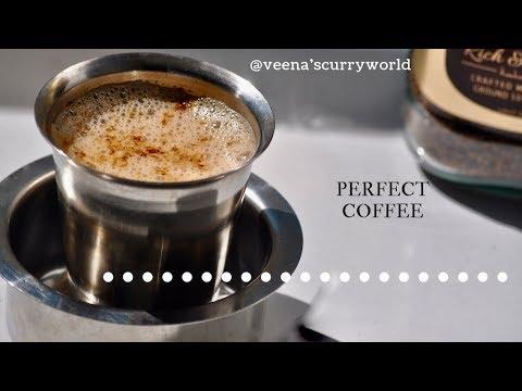 Perfect Coffee | Instant Coffee | നല്ല കാപ്പി എങ്ങിനെ ഉണ്ടാക്കാം ?? Short video |Ep:635