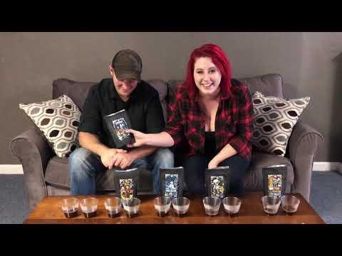 Bones Coffee Company Review