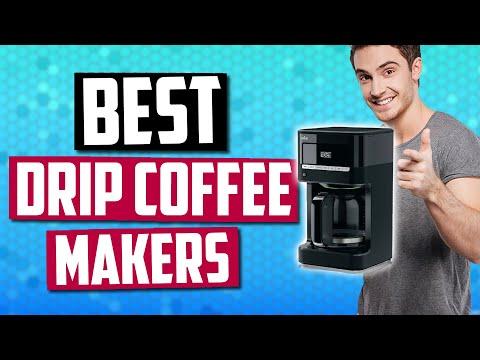 Best Drip Coffee Maker in 2019