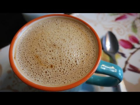 French Vanilla at Home Only 4 Ingredients French Vanilla Coffee Recipe by (Cook with Madeeha)