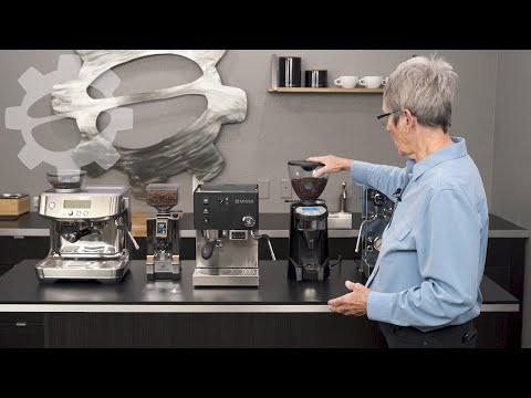 Gails Picks 2019 | Best Semi-automatic Espresso Machine