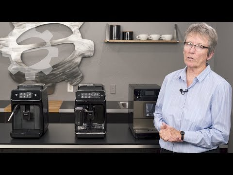 Gails Picks 2019 | Best Superautomatic Espresso Machines