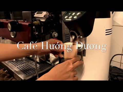 How to make a coffee in Mr Espresso Machine 1987