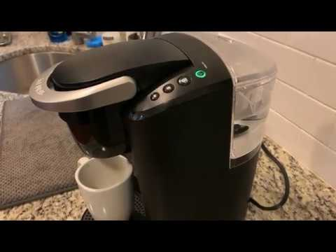 Keurig Coffee Maker Reviews 2019