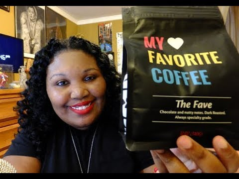 Smosh: My Favorite Coffee – Drink Review
