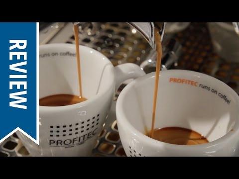 Review: Profitec Pro 300 Dual Boiler PID Espresso Machine