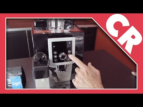 Delonghi Magnifica S Cappuccino Smart | Crew Review