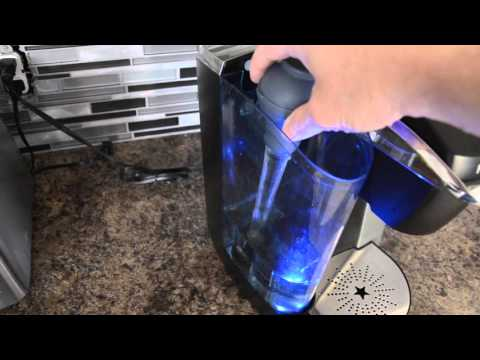 1 minute Keurig water pump fix