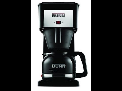 walmart Bunn coffee maker