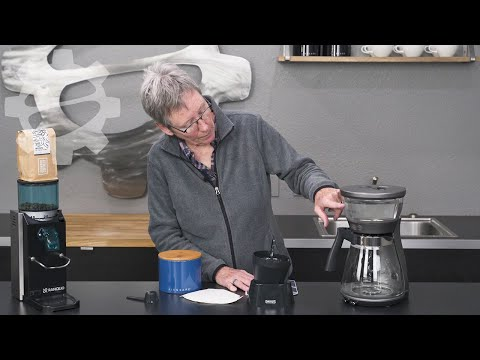 DeLonghi Specialty Coffee Maker | Crew Review