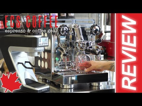 Rocket Appartamento Tutorial | How to Make Espresso, Latte | Overview of Machine