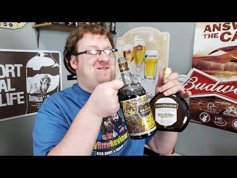 The Kraken Black Roast Coffee Rum Review! (The Perfect Rum!?)