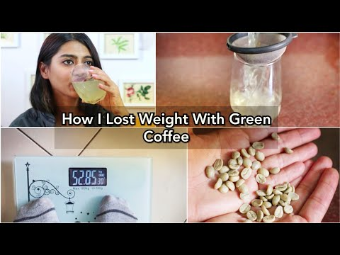Does Green Coffee Really Work For Weight LOSS? – ||  SuperWowStyle Prachi