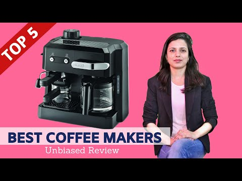 ✅ Top 5: Best Coffee makers in India With Price 2020  Coffee Machine Reviews