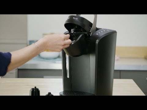 How to Clean the Needles in Your Keurig® Brewer
