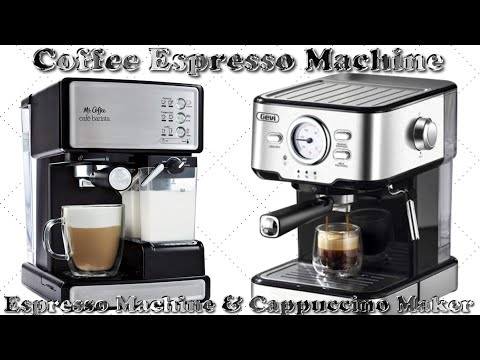 Best Espresso Machine in 2020