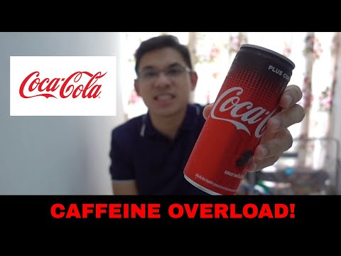 Coke with Coffee, Good or Bad? – Drink Review 083