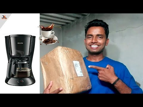Coffee Making Machine Unboxing and Review || Philips , Nescafe'E Coffee Maker 🔥🔥🔥