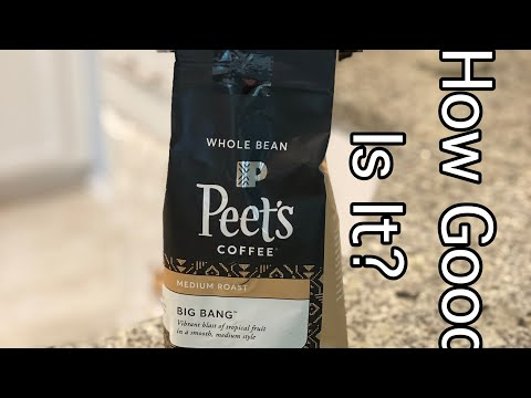 Peet's Coffee Review | Is It Any Good