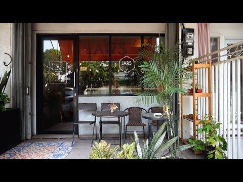KEDAI KOPI COZY SAMPING GANCY! – JARS Coffee Review