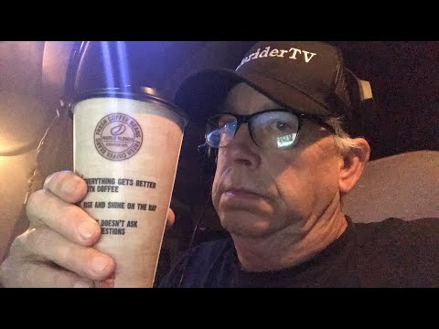 Coffee Review Live