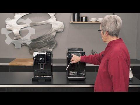 Philips 3200 vs. DeLonghi Dinamica | Crew Comparison .